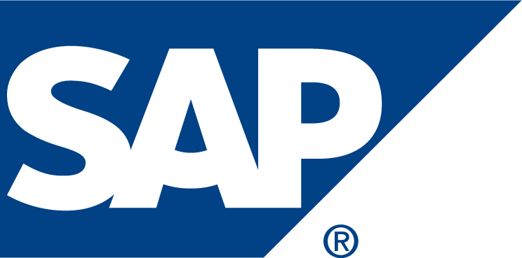 Logo der Software SAP FI.