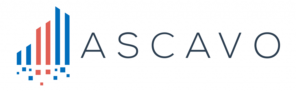 Logo der Software Ascavo.