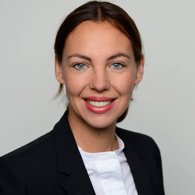 Kathrin Rösner, Senior Fund Analyst, Real Exchange AG