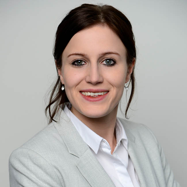 Carina Wörner, Junior Fund Analyst, Real Exchange AG