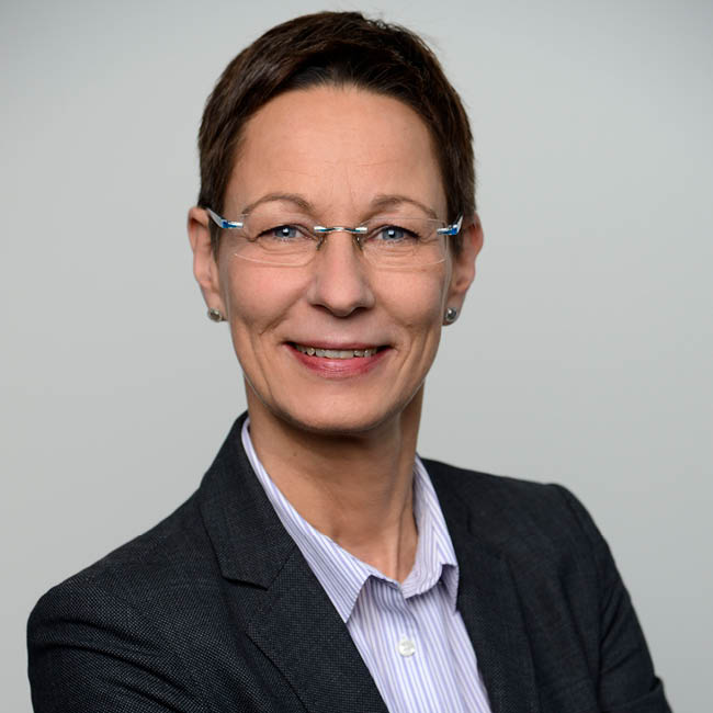 Barbara Stenger, Vorstands- und Teamassistentin, Real Exchange AG