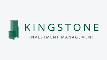 Fondspartner - Kingstone Logo
